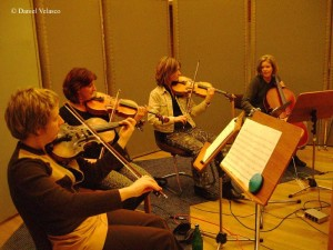 Indigo String Quartett